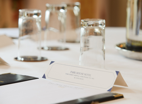Conference Rooms Shropshire