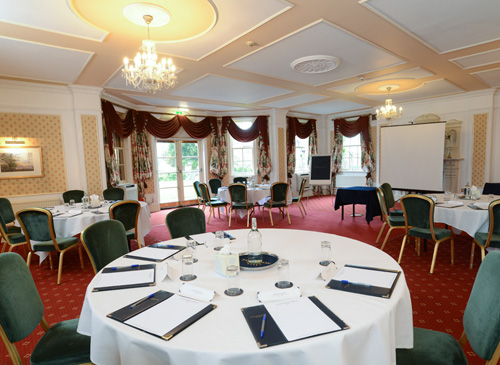 Dobson Suite Conference Room Shropshire